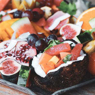 Destination Saint-Barth : Fruits
